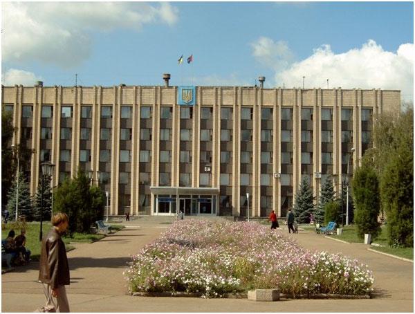 фото донецкая область г артемовск