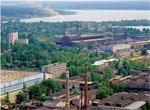 Донецкий металлургический завод имени В.И. Ленина