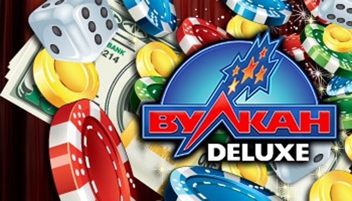 Онлайн-казино: Вулкан Делюкс и другие современные автоматы