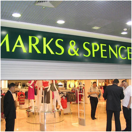 Marks & Spencer Group