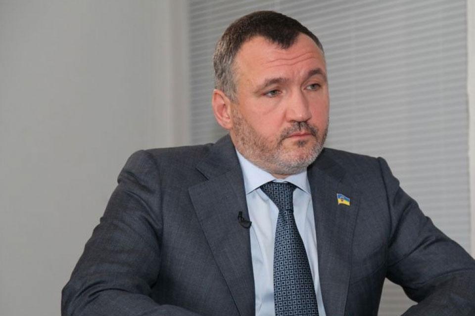 На Украине заявили о желании Киева «забросать трупами» границу с Россией