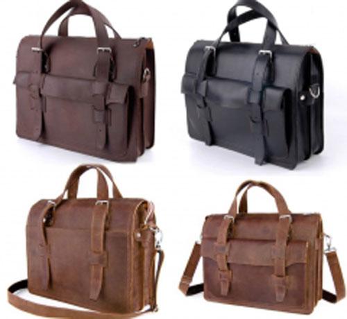 Купить мужские сумки в Украине – легко с помощью магазина «Кенгуру»! 4acf587504ae6