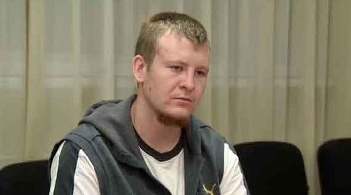СБУ: Мать задержанного на Украине Агеева встретилась с сыном