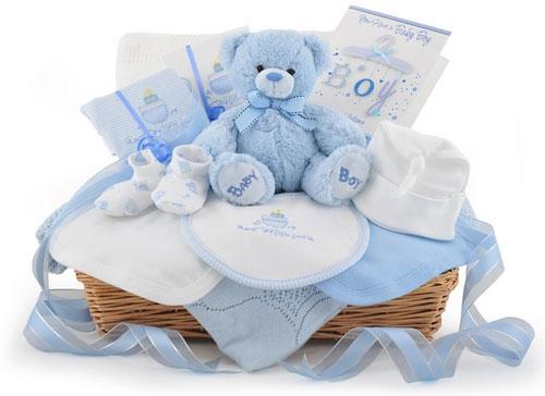 Подарки для новорожденного фото 16