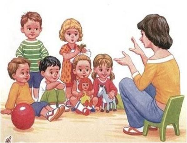 Детский сад 12 - Педагогический коллектив