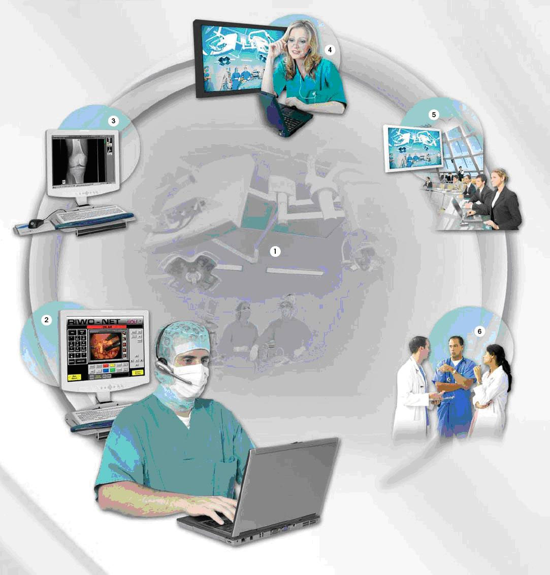 Больницы и быстроты