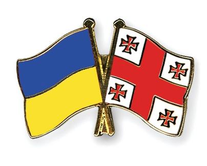 Мы будем развивать сотрудничество с Украиной, - глава МИД Грузии - Цензор.НЕТ 8263